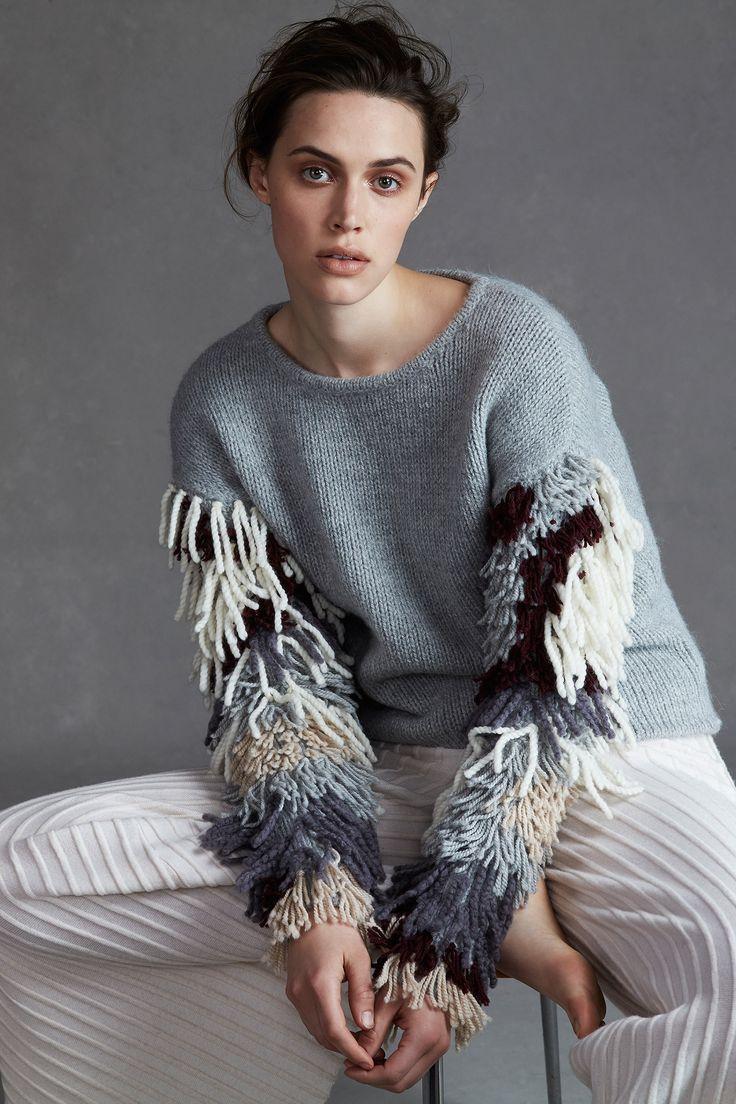 Tabula Rasa Fall 2017 Ready-to-Wear Collection Photos - Vogue
