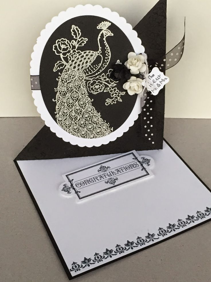 Sharyn's Inspirational Cards: Perfect Peacock inspired by Diane Roberts http://scoreatfourandaquarter.blogspot.com.au/2014/06/perfect-peacock-week.html