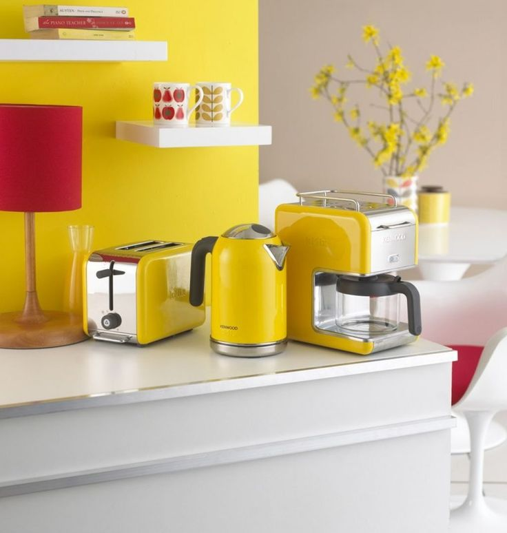 Popular Kitchen Accessories  -  Whether you're moving into your first home or you're renovating your kitchen and want to create a functional space that will enable you to cook delici...