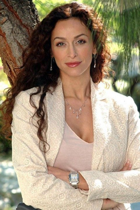 Sofia Milos as Yelina Salas (CSI : Miami)