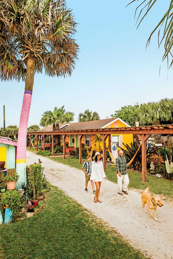 50 Undiscovered Places You'll Love in the South: Flagler Beach