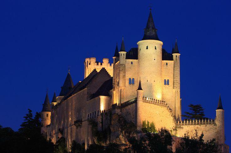 Alcázar de Segovia | Galería de fotos 7 de 26 | GQ MX