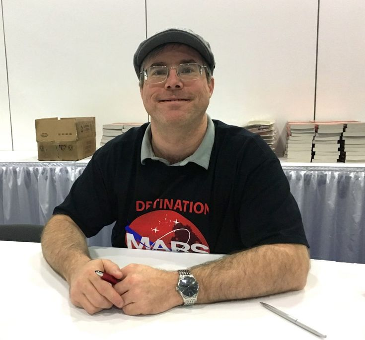 the martian andy weir pdf