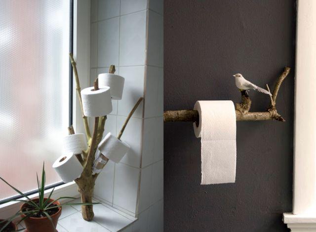 1000 id es sur le th me porte papier toilette sur - Arbre pour papier toilette ...