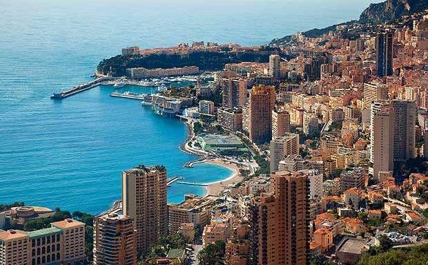 LVMH Monaco