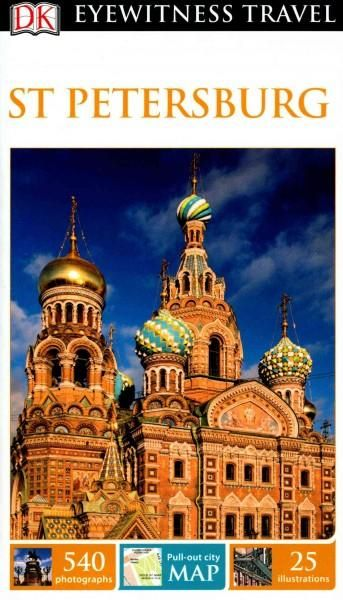 DK Eyewitness Travel Guides : the most maps, photography, and illustrations of any guide. DK Eyewitness Travel Guide: St. Petersburg is your in-depth guide to the very best of the city of St. Petersbu