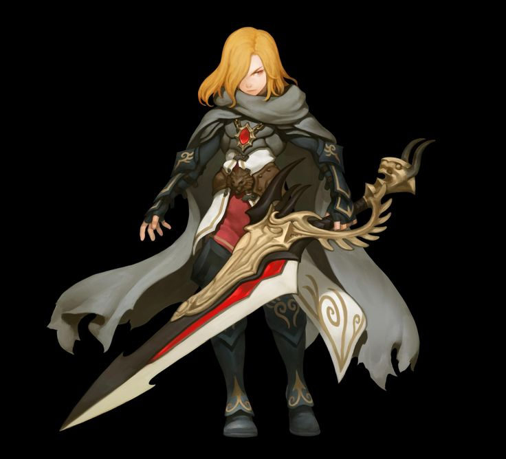 52 Best Images About The Art Of : Dragon Nest Warriors
