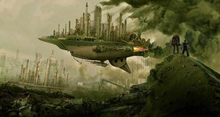 Θεοί του Ατμού: Steampunk οράματα:  Οι Εκδόσεις ΣΥΜΠΑΝΤΙΚΕΣ ΔΙΑΔΡΟΜΕΣ ξεκίνησαν την π...