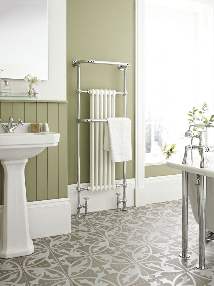 The traditional range provides the essential luxury