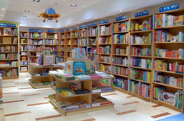 Un mapa interactivo con las librerias especializadas en literatura infantil y juvenil de Madrid. Con sus datos de contacto y actividades para lectores.