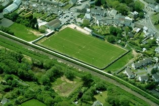 St Blazey Football club