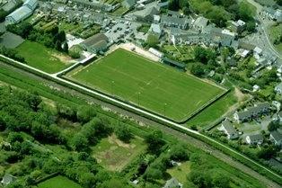 St Blazey Football club