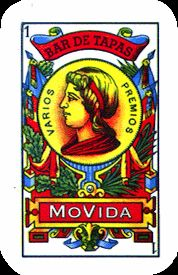 Movida, 1 Hosier Lane - the best tapas ever!