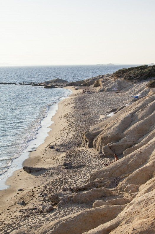 ΝΑΞΟΣ.. άγνωστες.. παραλίες – μικροί παράδεισοι… Μη διστάσετε να τους ανακαλύψετε! ~ Όμορφα Ταξιδια
