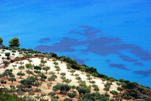Блог о Греции Greeknotes.ru   Отдых в Греции   Фото Греции : Остров Закинф / Закинтос (Греция): отдых, достопримечательности и пляжи