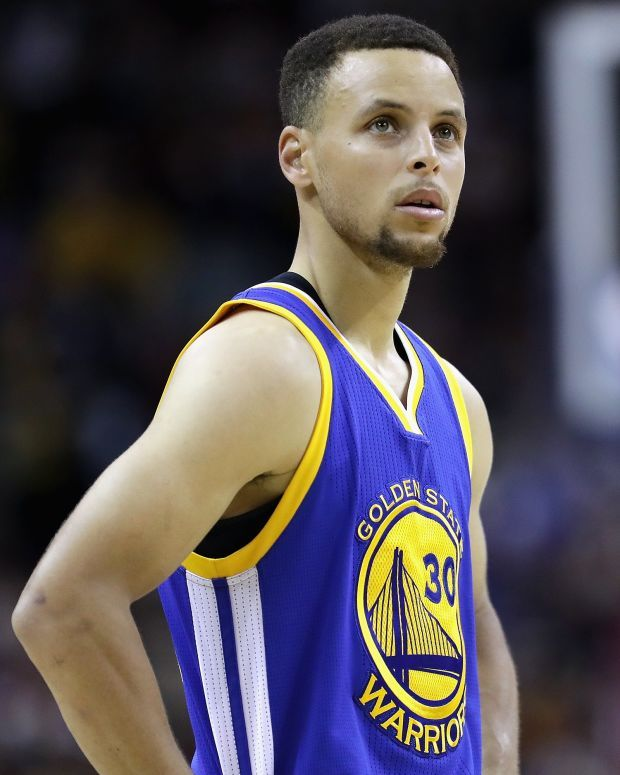 Stephen Curry - Athlete, Famous Basketball Players - Biography.com