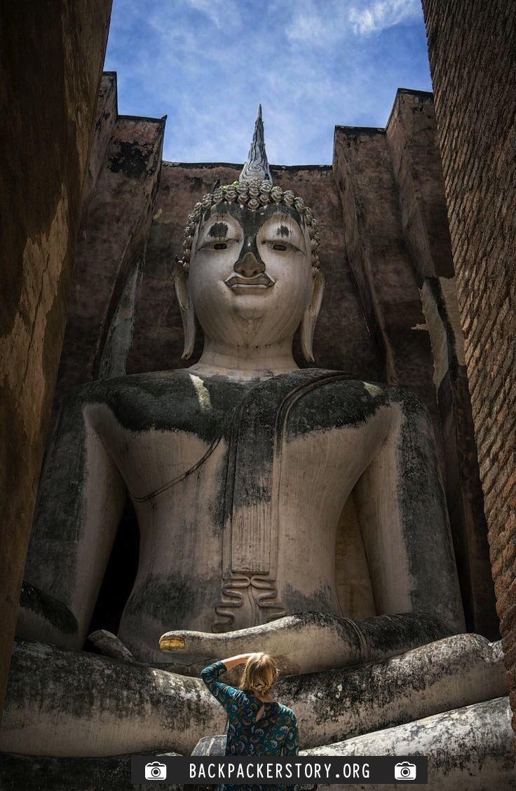 Sukhothai Historical Park – Thailand: Complete Guide