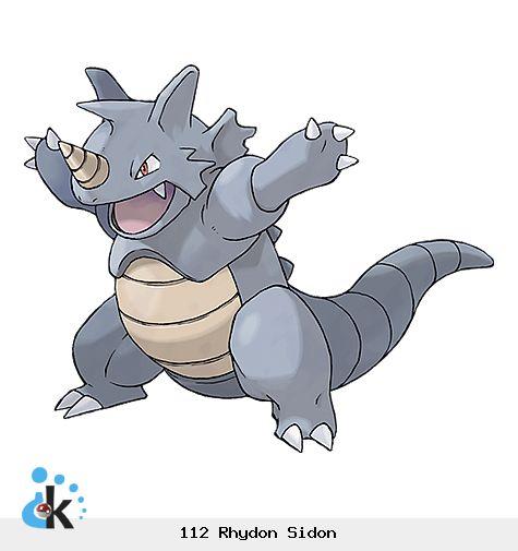 112 Rhydon Sidon