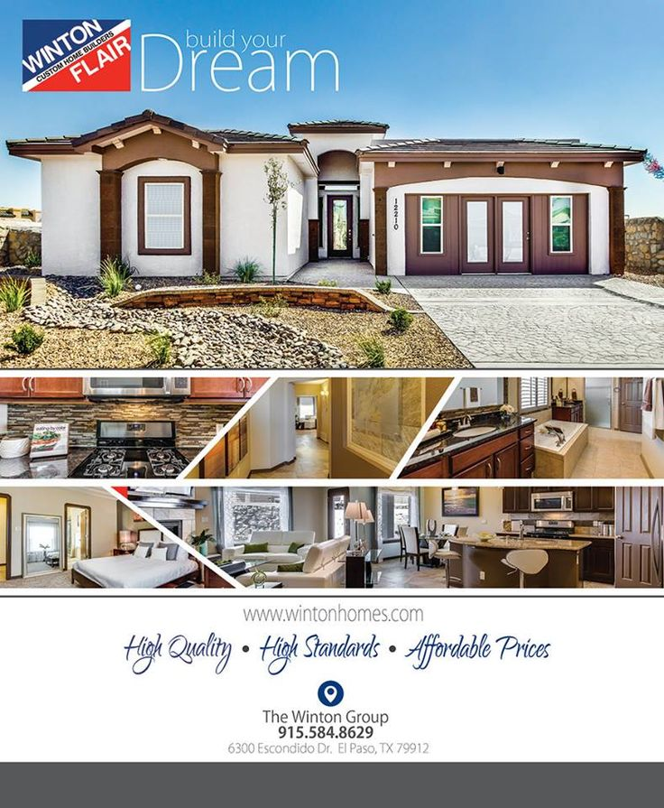 17 Best Images About Luxury Homes El Paso Tx On Pinterest