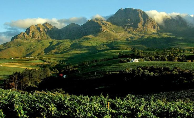 Flights to Africa: Get The Best Time to #Travel to #SouthAfrica