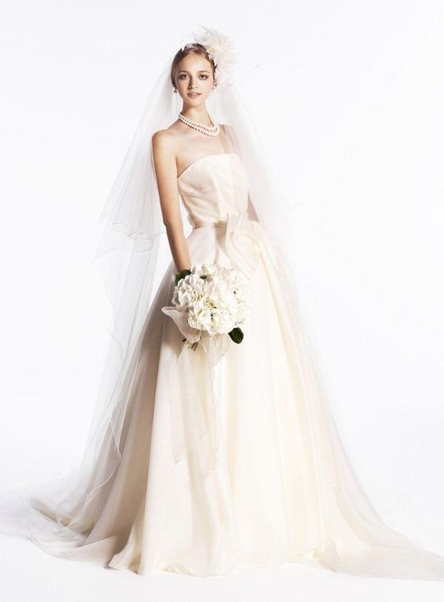 ハツコ エンドウ ウェディングス(Hatsuko Endo Weddings) 銀座店 №2751 ANTONIO RIVA - MELISSA