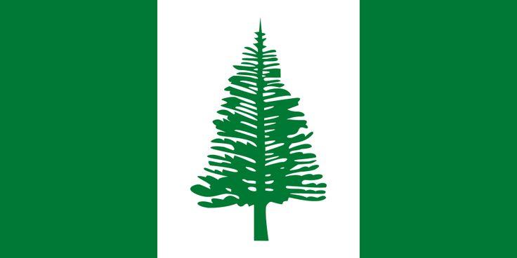 Flag of Norfolk Island - Norfolk Island - Wikipedia, the free encyclopedia