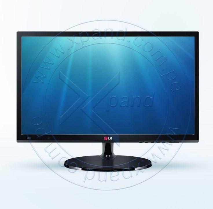 """Monitor LG 19EN43S, 18.5"""" LED, 1366 x 768.  Brillo 250 cd/m2, contraste 1000:1, contraste dinamico 5000000:1, interfaz VGA. CARACTERISTICAS : PANTALLA TAMAÑO 18.5 PULG TIPO LED  CARACTERISTICAS OPTICAS CONTRASTE 1000:1 CONTRASTE DINAMICO 5000000:1 BRILLO 250 CD/M2 TAMAÑO DE PIXELES 0.300 x 0.300 ÁNGULO DE VISION 170º / 160º ENTRADAS / SALIDAS D-SUB VGA (15 PINES) TIEMPO DE RESPUESTA 5 MS VOLTAJE DE ALIMENTACION AUTO VOLTAJE (110 - 220 VAC) CONTENIDO CABLE DE PODER CABLE VGA"""