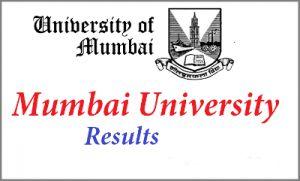 Mumbai University Result 2017 B.Com, M.Sc, BCA B.Sc Exam Result @www.mu.ac.in, Aspirants check Mumbai University Exam Results 2017, MU Exam Results
