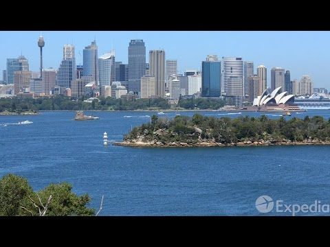 Sydney Vacation Travel Guide | Expedia - YouTube