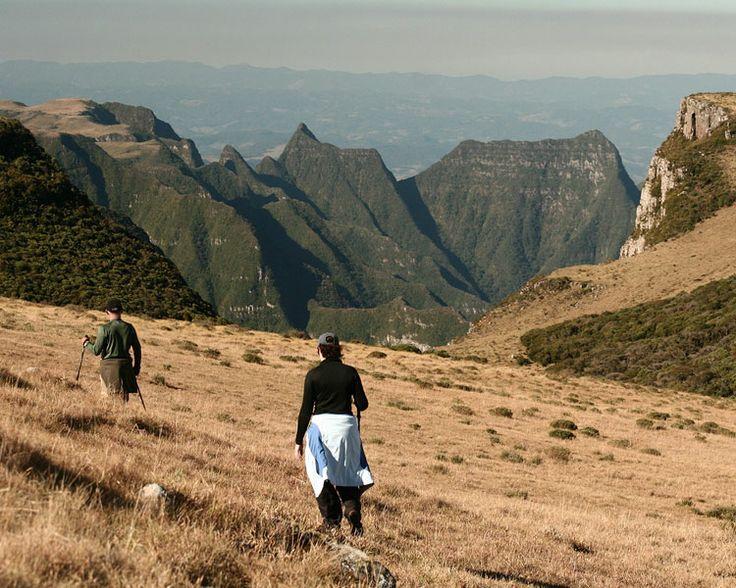 São Joaquim National Park