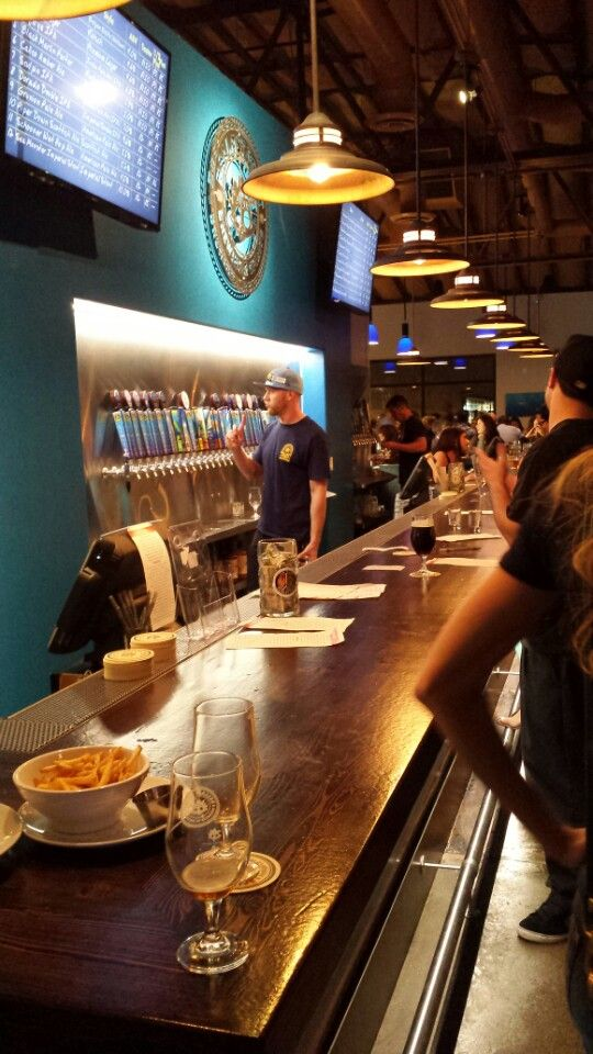 133 Best Images About Taproom Brewery Design On Pinterest