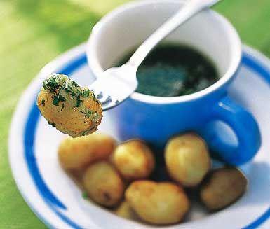 Recept: Dopp i kopp på italienska