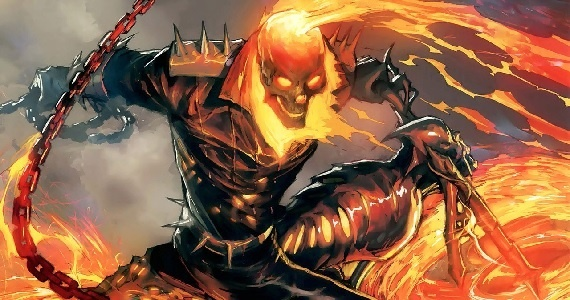 'Ghost Rider' Movie Rights Return to Marvel - Will We See A Reboot Soon? - http://screenrant.com/ghost-rider-movie-rights-marvel-punisher-blade-daredevil/