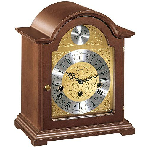 Hermle Uhrenmanufaktur 22511-030340 Tischuhr Hermle Uhren... https://www.amazon.de/dp/B00CD9CAJ0/?m=A37R2BYHN7XPNV