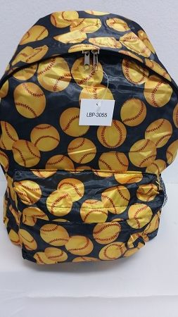 Fastpitch Softball Large Backpack $19.95