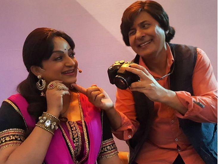 Kapil Sharma Show actress Upasna Singh joins rival Krushna Abhishek's The Drama Company