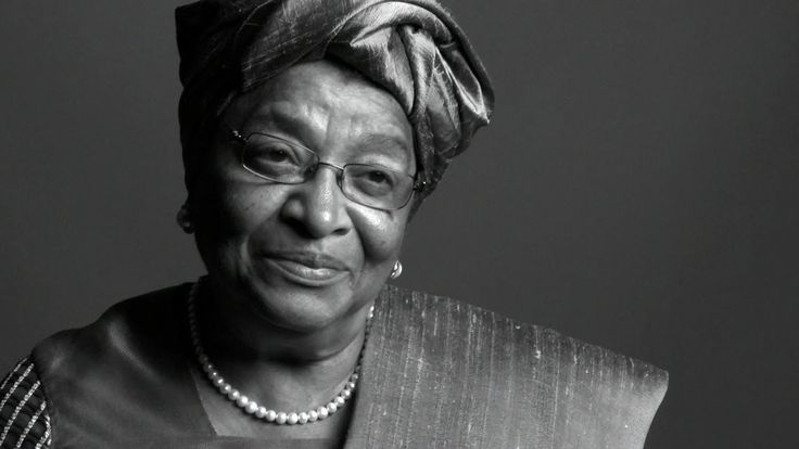"Ellen Johnson Sirleaf, Africa's First Female President (Liberia) ou Have Zero Excuses. So Dream Big. As Big As Possible And Then Bigger.      ""The size of your dreams must always exceed your current capacity to achieve them. If your dreams do not scare you, they are not big enough."""