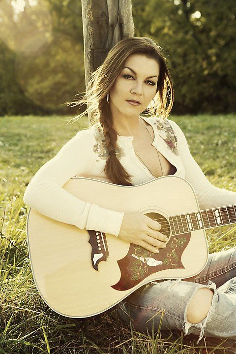 Gretchen Wilson at Hollywood Casino Amphitheater in Maryland Heights, MO on September 11th, 2015. She was a special guest apperance for Kid Rock. Sang Picture and Redneck Woman, she was awesome! #FirstKissCheapDate2015