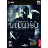 The Chronicles of Riddick: Assault on Dark Athena (DVD-ROM)By Atari
