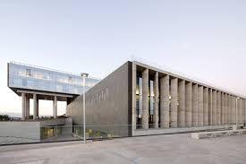hospitales modernos fachadas - Buscar con Google