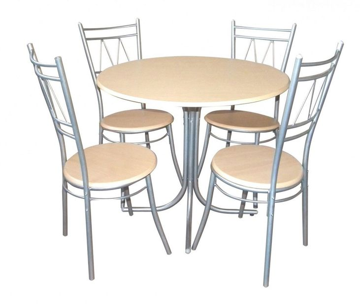 Genial 2018 Steel Dining Table And Chairs   Modern Vintage Furniture Check More At  Http:/