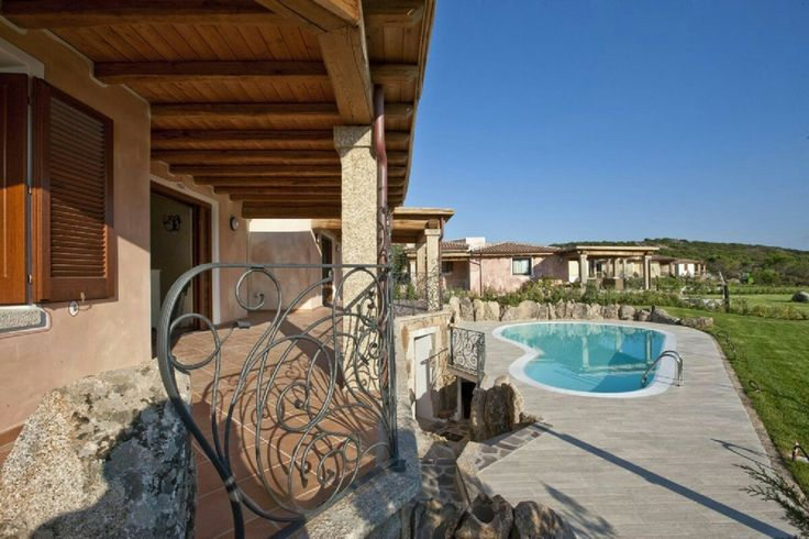 Villa San Teodoro, luxury holidays in Sardinia
