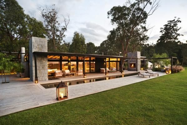 Couple bring their laid-back Kiwi style to Uruguayan home | NZ House & Garden | Stuff.co.nz