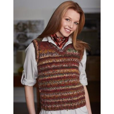17 Best images about Free Knit Vest Patterns on Pinterest Vests, Fair isles...