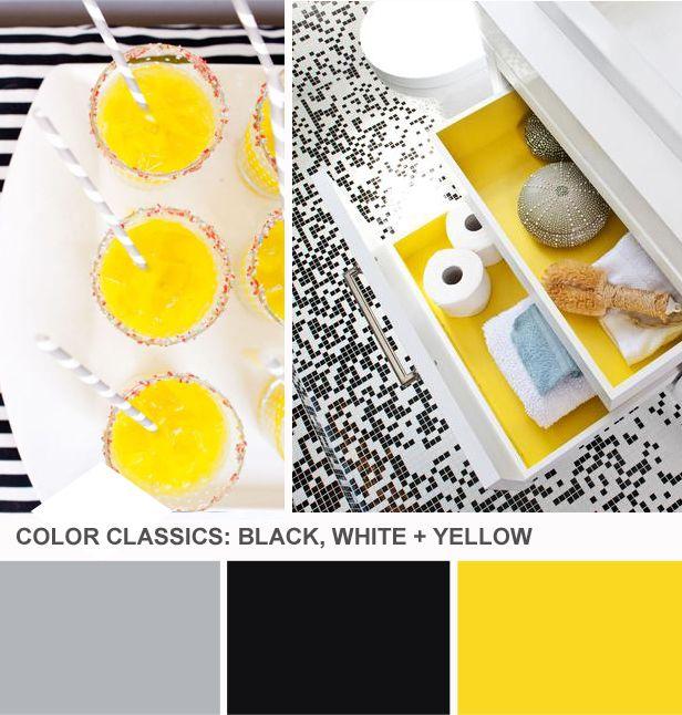 Bathroom Yellow Color Scheme 17 best colour palettes i like images on pinterest | colour