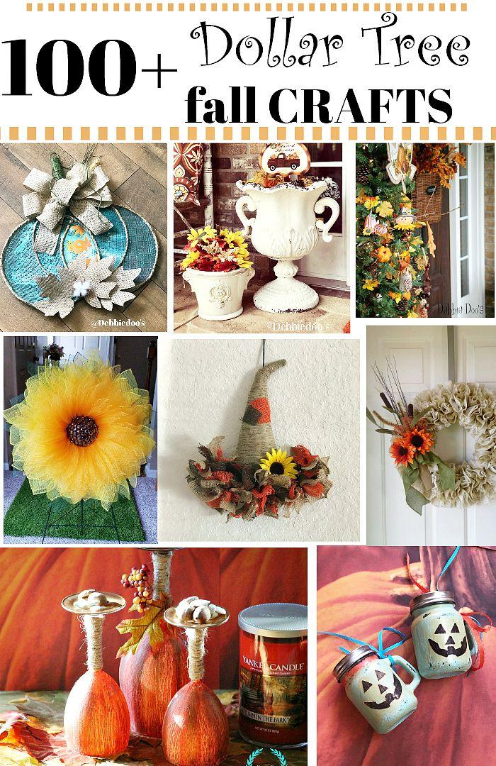Dollar Tree Fall Craft Ideas Debbiedoos Fall Decor Dollar Tree Dollar Tree Fall Fall Thanksgiving Decor