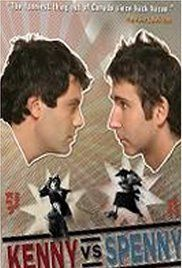 Kenny Vs Spenny Full Episodes Octopus. Two best friends, Kenny Hotz and Spencer Rice, face each other in various competitions. At the end of each episode, the loser gets humiliated.