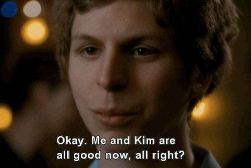 "Like, beyond great. | 27 Reasons ""Scott Pilgrim Vs. The World"" Is Actually The Best Movie"