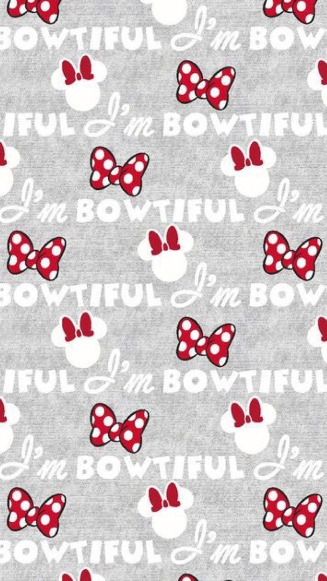 Fondo de minnie mouse