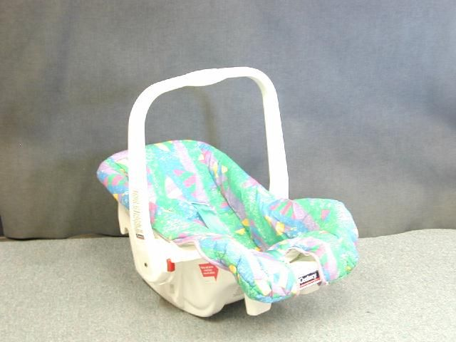 Old Fashioned Baby Car Seats